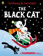 Cover-Bild zu Funnybones: The Black Cat von Ahlberg, Allan