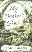 Cover-Bild zu My Brother's Ghost (eBook) von Ahlberg, Allan