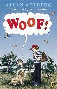 Cover-Bild zu Woof! (eBook) von Ahlberg, Allan