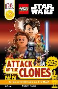 Cover-Bild zu Dowsett, Elizabeth: DK Readers L2: LEGO Star Wars: Attack of the Clones