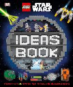 Cover-Bild zu Dowsett, Elizabeth: LEGO Star Wars Ideas Book