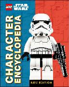 Cover-Bild zu Dowsett, Elizabeth: LEGO Star Wars Character Encyclopedia, New Edition