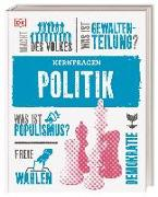Cover-Bild zu Adams, Simon: Kernfragen. Politik