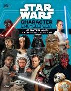Cover-Bild zu Beecroft, Simon: Star Wars Character Encyclopedia, Updated and Expanded Edition