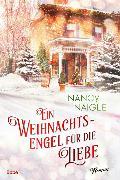 Cover-Bild zu Ein Weihnachtsengel für die Liebe von Naigle, Nancy