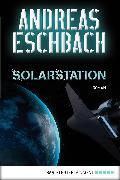 Cover-Bild zu Solarstation (eBook) von Eschbach, Andreas