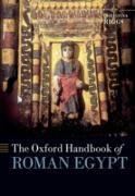 Cover-Bild zu Riggs, Christina (Hrsg.): The Oxford Handbook of Roman Egypt (eBook)