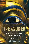 Cover-Bild zu Riggs, Christina: Treasured