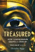 Cover-Bild zu Riggs, Christina: Treasured (eBook)