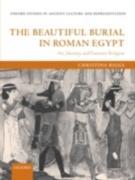Cover-Bild zu Riggs, Christina: Beautiful Burial in Roman Egypt (eBook)