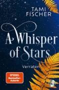 Cover-Bild zu A Whisper of Stars (eBook)