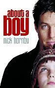Cover-Bild zu About a Boy von Hornby, Nick