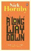 Cover-Bild zu A Long Way Down von Hornby, Nick