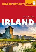 Cover-Bild zu Kossow, Annette: Irland - Reiseführer von Iwanowski (eBook)