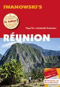 Cover-Bild zu Stotten, Rike: Réunion - Reiseführer von Iwanowski