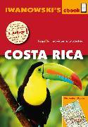 Cover-Bild zu Fuchs, Jochen: Costa Rica - Reiseführer von Iwanowski (eBook)