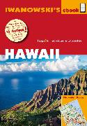 Cover-Bild zu Möller, Armin E.: Hawaii - Reiseführer von Iwanowski (eBook)