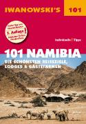 Cover-Bild zu Iwanowski, Michael: 101 Namibia - Reiseführer von Iwanowski