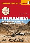 Cover-Bild zu Iwanowski, Michael: 101 Namibia - Reiseführer von Iwanowski (eBook)