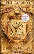 Cover-Bild zu King of Scars von Bardugo, Leigh