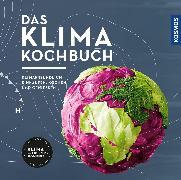 Cover-Bild zu Demrovski, Boris: Das Klimakochbuch (eBook)