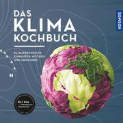 Cover-Bild zu Demrovski, Boris: Das Klimakochbuch