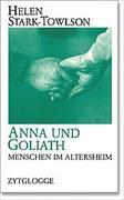 Cover-Bild zu Anna und Goliath von Stark-Towlson, Helen