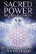 Cover-Bild zu Sacred Power Reading Cards von Stark, Anna