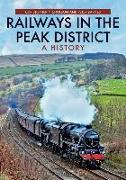 Cover-Bild zu Nicholson, Christopher: Railways in the Peak District
