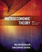 Cover-Bild zu Nicholson, Walter: Microeconomic Theory