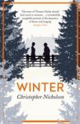 Cover-Bild zu Nicholson, Christopher: Winter (eBook)