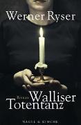 Cover-Bild zu Walliser Totentanz