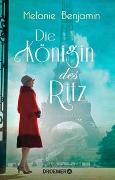 Cover-Bild zu Die Königin des Ritz
