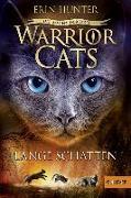 Cover-Bild zu Warrior Cats - Die Macht der drei. Lange Schatten von Hunter, Erin