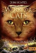 Cover-Bild zu Warrior Cats - Zeichen der Sterne. Der verschollene Krieger von Hunter, Erin
