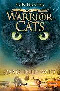 Cover-Bild zu Warrior Cats - Der Ursprung der Clans. Der geteilte Wald (eBook) von Hunter, Erin