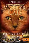 Cover-Bild zu Warrior Cats - Zeichen der Sterne, Der verschollene Krieger (eBook) von Hunter, Erin
