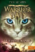 Cover-Bild zu Warrior Cats - Der Ursprung der Clans. Der erste Kampf (eBook) von Hunter, Erin