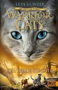 Cover-Bild zu Warrior Cats - Zeichen der Sterne. Der vierte Schüler von Hunter, Erin