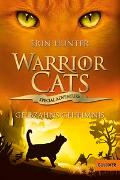 Cover-Bild zu Warrior Cats - Special Adventure. Gelbzahns Geheimnis von Hunter, Erin