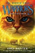Cover-Bild zu Warriors: The Broken Code #2: The Silent Thaw von Hunter, Erin