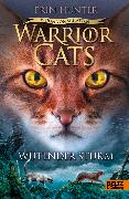 Cover-Bild zu Warrior Cats - Vision von Schatten. Wütender Sturm (eBook) von Hunter, Erin