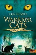 Cover-Bild zu Warrior Cats - Special Adventure. Habichtschwinges Reise (eBook) von Hunter, Erin