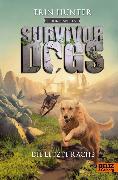 Cover-Bild zu Survivor Dogs - Dunkle Spuren. Die letzte Rache (eBook) von Hunter, Erin