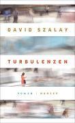 Cover-Bild zu Turbulenzen von Szalay, David