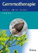 Cover-Bild zu Gemmotherapie (eBook) von Stern, Cornelia