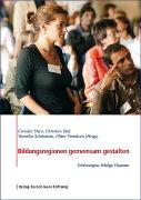 Cover-Bild zu SEIS als Ausgangspunkt regionaler Schulentwicklung von Stern, Cornelia (Hrsg.)
