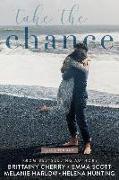 Cover-Bild zu Take the Chance von Cherry, Brittainy