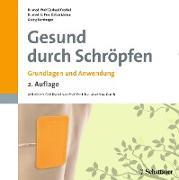Cover-Bild zu Gesund durch Schröpfen (eBook) von Bamberger, Georg