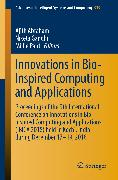 Cover-Bild zu Innovations in Bio-Inspired Computing and Applications (eBook) von Pant, Millie (Hrsg.)